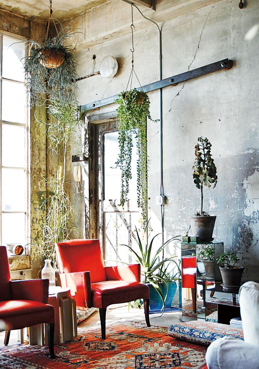 H stens finaste bok urban vintage av ida magntorn volang for V a dundee living room